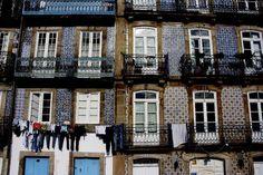 azulejos Porto :: Candace Rose Rardon
