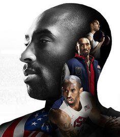 Kobe Bryant - Captain America