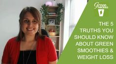 I'm always sharing my story about how I dropped five dress sizes with green smoothies, but today I wanted to dispel some myths about my green smoothies and weight loss because I feel like people take it completely out of context sometimes. Green smoothies are a big part of the puzzle when it comes to healthy living and weight loss, but they're not the only piece of the puzzle, and that's why I've created a brand new challenge called Clean Eating in a Hurry.