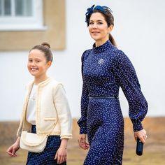 Denmark Royal Family, Danish Royal Family, Princesa Mary, Crown Princess Mary, Prince And Princess, Prince Frederick, Queen Margrethe Ii, Danish Royalty, Crown Royal