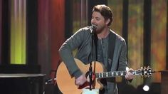 """Chris Young - """"Gettin' You Home"""" Live at the Grand Ole Opry"""
