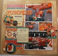 A Project by Kellann from our Scrapbooking Gallery originally submitted 02/27/12 at 11:17 PM