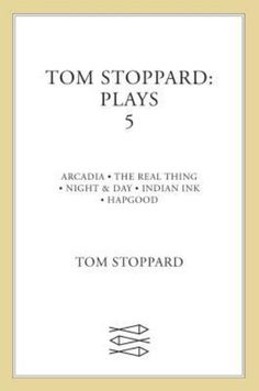 Læs om Tom Stoppard Plays 5 (Faber Contemporary Classics) - The Real Thing; Night & Day; Hapgood; Indian Ink; Arcadia. Udgivet af Faber & Faber. Bogens ISBN er 9780571197514, køb den her