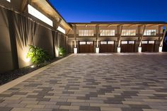 Give your home a modern and contemporary style with Plank pavers from Tremron Building A Trellis, Brick Pavers, Driveway Pavers, Hardscape Design, Art Prints For Home, Ground Cover Plants, Low Maintenance Landscaping, Home Landscaping, Tampa Florida