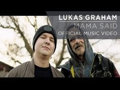 Lukas Graham - Mama Said [OFFICIAL MUSIC VIDEO] - YouTube