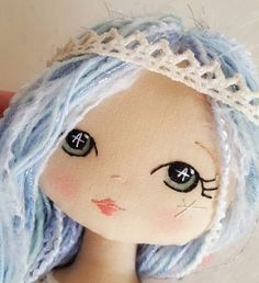 Gingermelon Dolls: Shop Update, Sale and Giveaway Winner!!