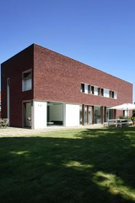 Pascal Francois - Woning te Aalst