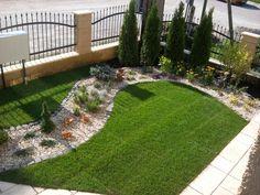 Great Wie man den Garten neu gestaltet ohne sein ganzes Gehalt auszugeben Terrasse und Garten