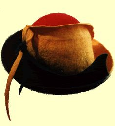 Felt Hat Gallery