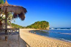 Ten beaches to visit in Yogyakarta - News - The Jakarta Post