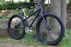 *SURLY* krampus complete bike   Flickr - Photo Sharing!