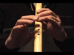 House of The Rising Sun, 5 or 6 Hole Flute,, How to Play on the Native American Flute - simone Native American Music, American Spirit, Native American Indians, Celtic, Native Flute, Nights In White Satin, Tin Whistle, House Of The Rising Sun, Flute Sheet Music