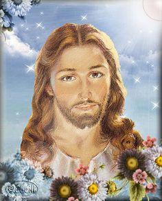 JUNIO MES DEL SAGRADO CORAZON DE JESUS: Nardo del 5 de Junio: ¡Oh Sagrado Corazón, qué tierno sos!