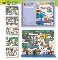 Rolf Dialo Fun