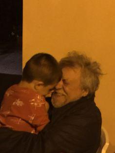 Amore di nonno tvtb