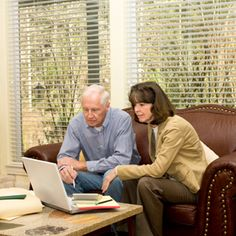 Planning Ahead for Mom and Dad's Elderly Care