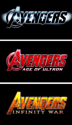 Now that we've survived AoU, it's time to start stressing about Infinity Wars!! (Yaayyyy)