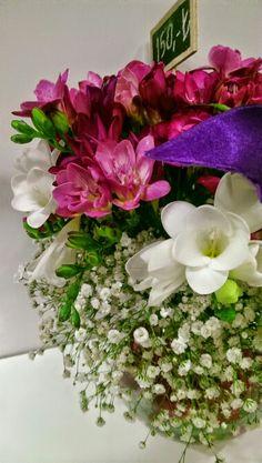 Frezya / Mini Bouquet