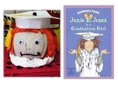 Some really cool Pumpkin Book Report Characters  pics   CafeMom blogger