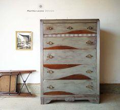 Gallery of February's work — Martha Leone Design