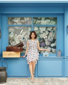 Seo Hyun Jin, Pretty Korean Girls, Korean Beauty, Drama, Pictures, Movie, Gallery, Photos, Roof Rack
