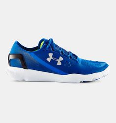 Shop Under Armour for Men's UA SpeedForm® Apollo Running Shoes in our Mens Sneakers department.  Free shipping is available in US.