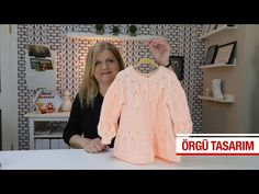 Moda Crochet, Crochet Baby, Woolen Sweater Design, Baby Knitting Patterns, Baby Kids, Fur Coat, Lace, Sweaters, Clothes