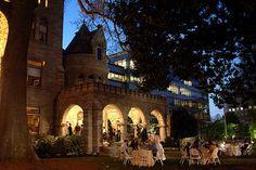 Rhodes Hall - Atlanta, Georgia Business for Atlanta Weddings on AtlantaBridal