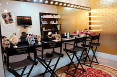 Blog da Bita: Studio de Maquiagem Profissional Thais Urias