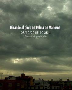 Mirando Al Cielo ! en #Mallorca Comparte imágenes curiosas de nuestro techo natural con el hashtag #MirandoAlCielo #Fotografías por Héctor Falagán De Cabo  #estaes_Mallorca #estaes_Baleares  #estaes_España #estaes_Espania #estaes_universal #Espana_es_sueno #IgersMallorca #IgersBaleares #igersespaña #Loves_Mallorca #Loves_Baleares #Loves_Balears #Loves_España #MallorcaSensations #MallorcaFeelings #MallorcaIsland #MallorcaGram #Mallorca2015 #MallorcaFotografica #MallorcaLovers #MallorcaMola…