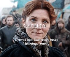 Stark Name Meanings