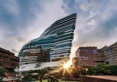 Политехнический университет Polytechnic University, Гонконг