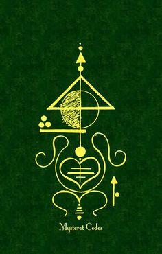 ~* Mystcret Codes ~* by Tatiana Roumelioti: Mystcret Codes ~ Forms by Tatiana Roumelioti Sacred Geometry Symbols, Geometric Symbols, Nouveau Tattoo, Hand Poke, Deck Of Cards, Color Photography, Designs To Draw, Doodle Art, Magick