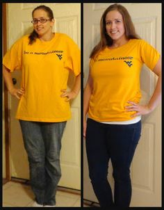 Turn an oversized t-shirt into a cute fitted tee -SoSoSewer Clothing Refashion, T-shirt refashion