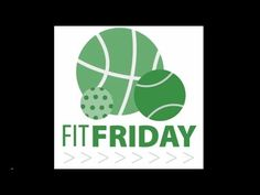 Fit Friday: Burpees