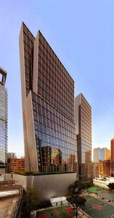 Twin Tower Office Landmark East, Hong Kong