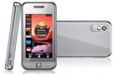 Samsung S5230 – Old school touchscreen with good camera.