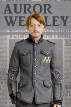Auror Weasley