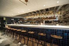 All' Onda (United States), The Americas restaurant   Restaurant & Bar Design Awards