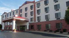 Comfort Suites-Grantville/Hershey - 3 Star #Hotel - $74 - #Hotels #UnitedStatesofAmerica #Grantville http://www.justigo.com/hotels/united-states-of-america/grantville/comfort-suites-grantville-hershey_109816.html