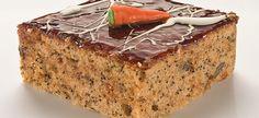 FOTORECEPT Lahodný koláč aj bez cukru a múky? Ale áno, vyskúšajte túto pochúťku! | Plnielanu.sk Healthy Cheesecake, Banana Bread, Low Carb, Gluten Free, Sweet, Desserts, Ale, Food, Kuchen