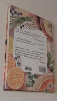 Resultado de imagem para Livro: Culinaria Autor(a): Juliette Clarke Edição: Tilibra