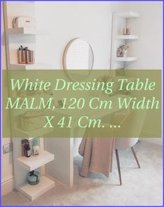 It can be tough to find embellishing recommendations when it concerns teenage woman bed room concepts for little rooms. I indicate, just how can a tee... Bedroom Bed, Dream Bedroom, Bed Room, Girls Bedroom, Teen Bedding Sets, Teen Girl Bedding, White Dressing Tables, Striped Curtains, Teenage Girl Bedrooms