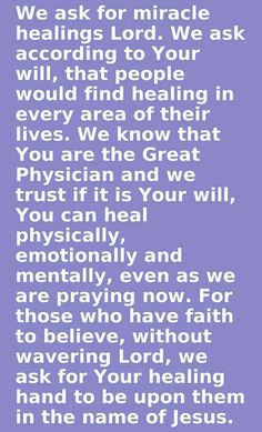 Faith Prayer, God Prayer, Prayer Quotes, New Quotes, Life Quotes, Funny Quotes, Inspirational Quotes, Motivational, Prayer For Healing The Sick
