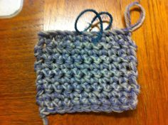 Felting crochet swatch Important information about felting crochet @ mosscrochet.blogspot.ca