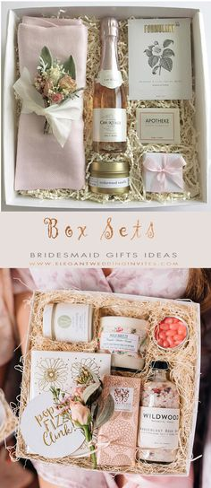 The 10 Best Bridesmaid Gifts Ideas Wille You be My Bridesmaid Gift Box Sets Will You Be My Bridesmaid Gifts, Best Bridesmaid Gifts, Bridesmaid Gift Boxes, Bridesmaid Proposal Gifts, Bridesmaid Invitation Box, Personalised Bridesmaid Gifts, Wedding Bridesmaids Gifts, Brides Maid Gifts, Personalised Gifts Home