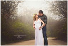 36 weeks maternity session