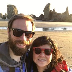 Welcome to a new #MyODFWTakeover - Hi we're Nick and Maureen and were a couple of birders living in Salem. This month well be celebrating 3 years of living in Oregon. We immediately fell in love with this state and have dedicated much of our energies to exploring the incredible wild places that the state has to offer and sharing our adventures with others through our blog Hipster Birders. Weve been birding since 2008 and we started our blog a year later to share our passion for birding via…