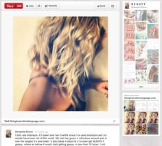 Blogging 101: Using Pinterest to Maximize your Blogging Potential - Living in Another Language