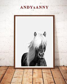 US$5.85 Horse Print, Horse Poster, Horse Photo, Horse Art, Horse Art